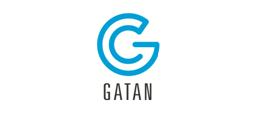 gatan logo sito